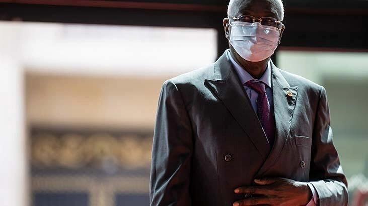 İngiltere, Mali'de Başbakan Ouane'nin gözaltına alınmasını kınadı!
