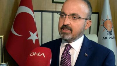 'Türkiye'de artık geri dönülmeyen bir yola girilmiştir'