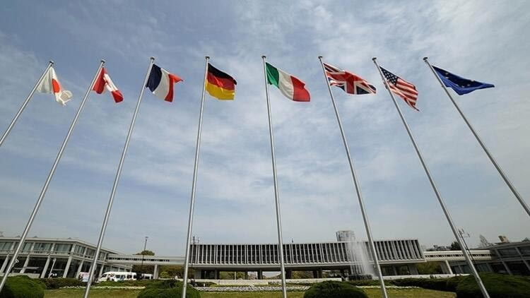 G7 liderleri Galler'de buluşmaya hazırlanıyor