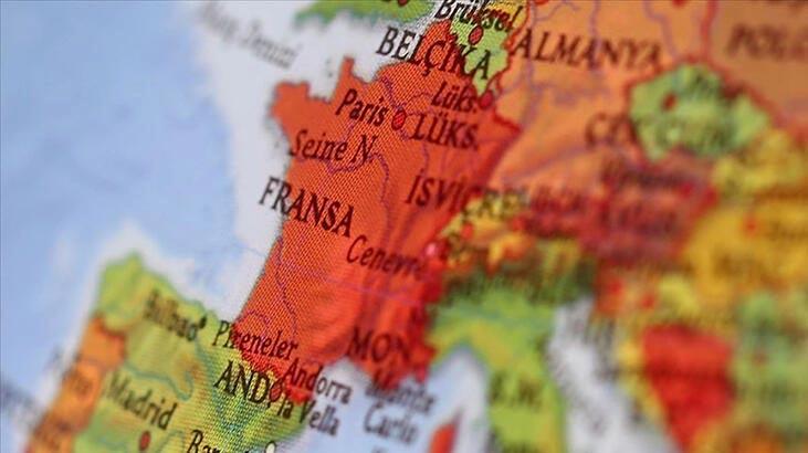 Acil hatlar kesildi, Fransa krize girdi