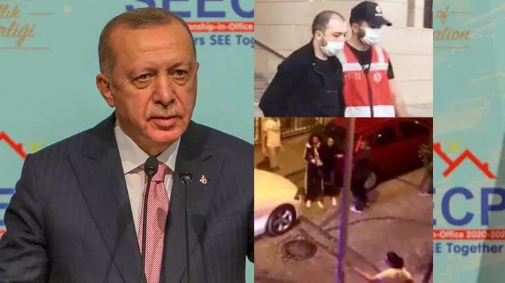 Cumhurbaşkanı Erdoğan tepki göstermişti! Nazir Ilgın hakkında flaş gelişme