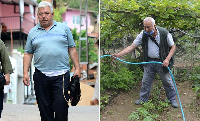 Yer: Bursa… Kalplerini çantalarında taşıyorlar