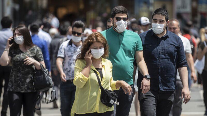 Maskeler Eylül'de çıkar mı? Flaş açıklama…