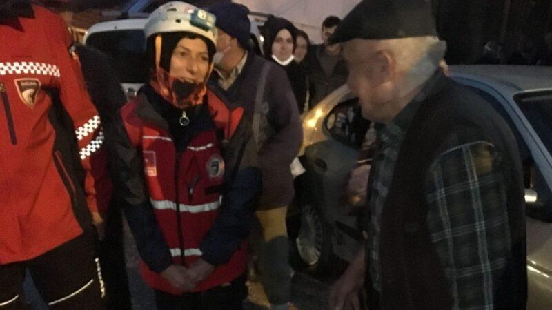 Bursa'da 'kayıp' alarmı