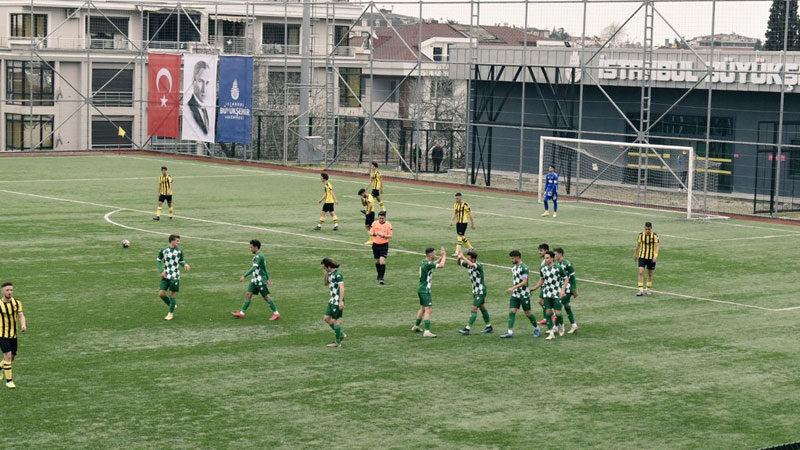 U19 Timsah'ın maçı 2 Temmuz'da