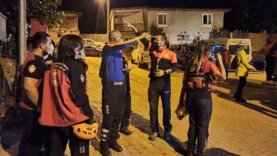 Bursa'da ekipler seferber oldu! Her yerde didik didik aranıyor
