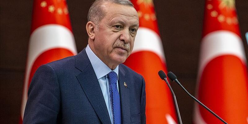 Cumhurbaşkanı Erdoğan'dan Hatay'da önemli açıklamalar