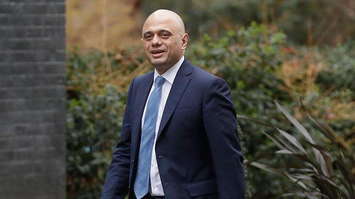 İstifa eden İngiltere Sağlık Bakanı'nın yerine gelen isim belli oldu