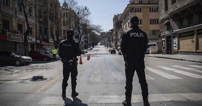 Bursa'da sokağa çıkma yasağı ile ilgili son dakika kararı!
