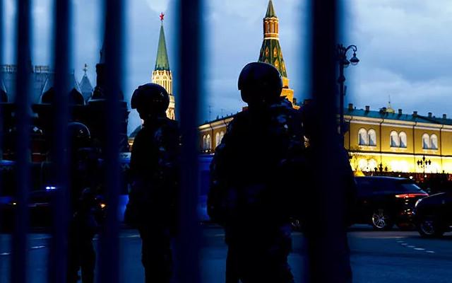 Rusya ilan etti: Yasaklandı! Temas ettiği kim varsa…