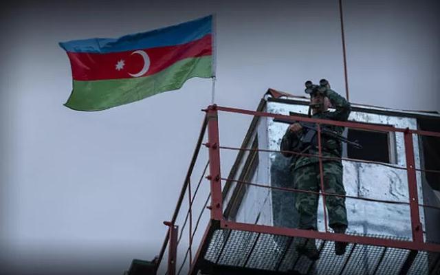 Azerbaycan duyurdu: Ermenistan, askerlere ateş açtı