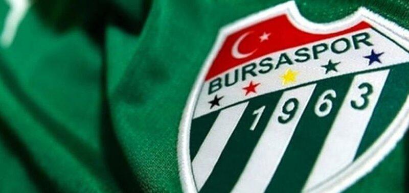 Bursaspor transferi duyurdu! Milli oyuncu ile 4 yıllık anlaşma sağlandı