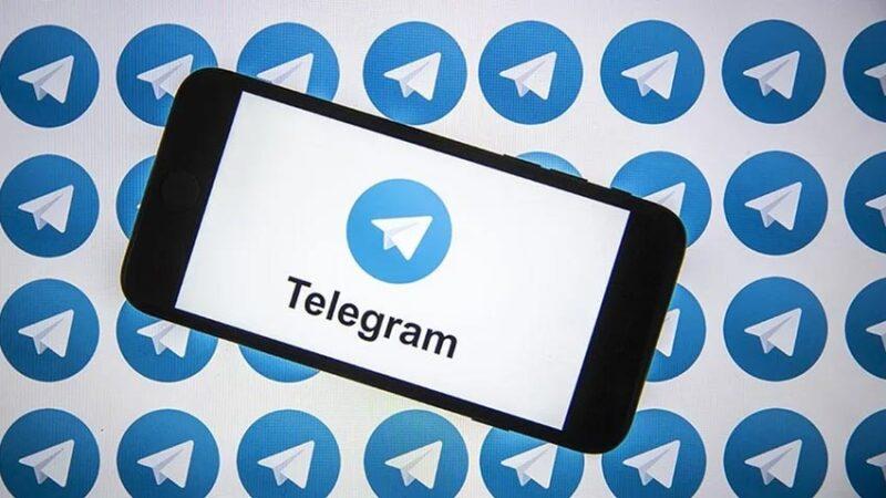 Telegram kullananlar dikkat! O özellik geldi