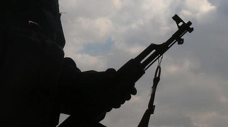 İçişleri Bakanlığı duyurdu! 1 terörist teslim oldu