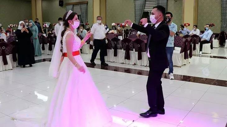 Düğünlerde yeni dönem! Kaldırıldı