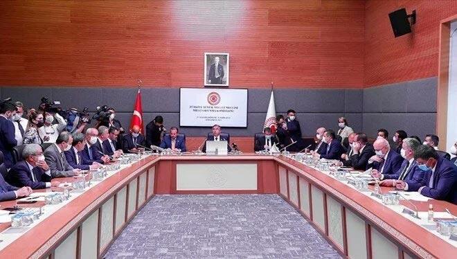 MKE teklifi komisyondan geçti