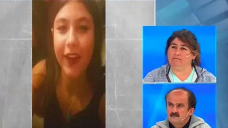 'Kızıma büyülü sucuk yedirip kaçırdılar'