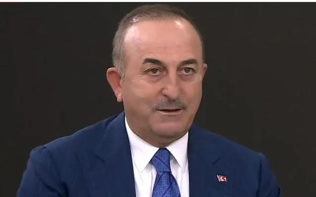 Bakan Çavuşoğlu'ndan ABD'ye açık çağrı: Garanti verin, sizden de alalım