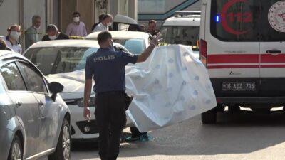 Bursa'da şoke eden ölüm! Hayatına son verdi