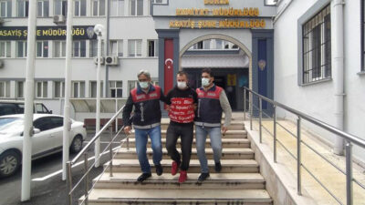 Yer: Bursa… Sabah dükkân, akşam banka soydu