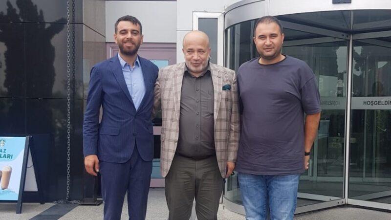Emin Adanur açıkladı! O isim 2 milyon TL alacağını bağışladı