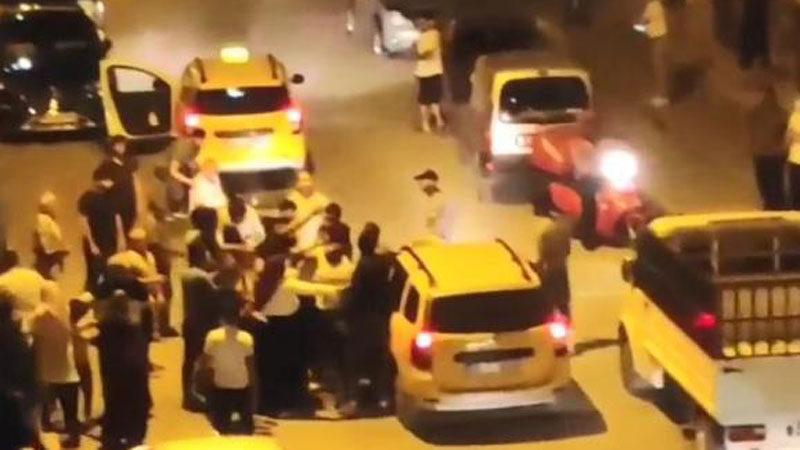 Bursa'da ortalığı karıştıran kaza