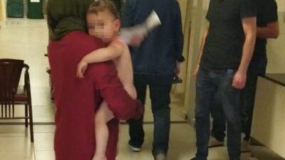 Bursa'da ikiz bebeklerin üzerine kaynar su döküldü