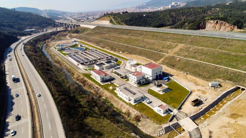 Bursa'da 400 milyon liralık yatırım