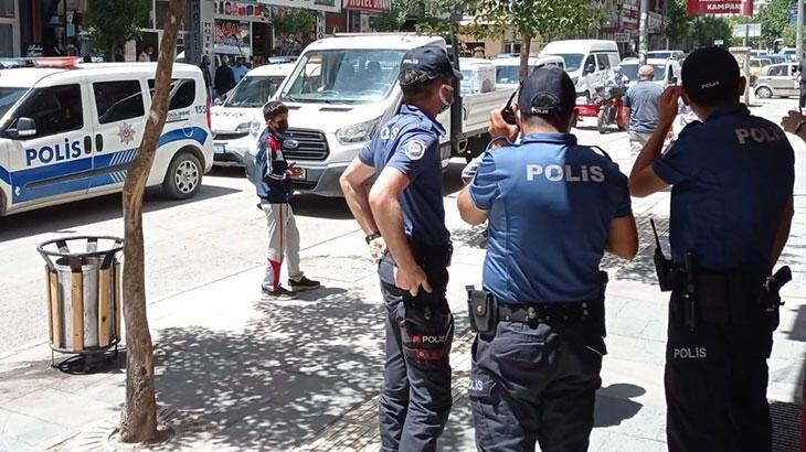 Elazığ'da eski meclis üyesi bıçakla öldürüldü