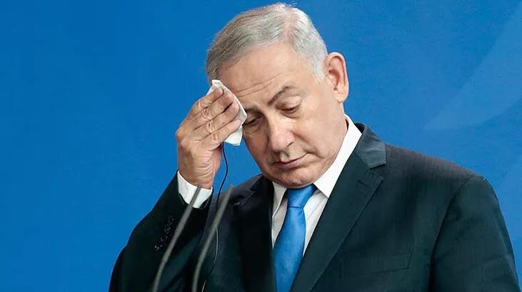 Netanyahu'yu ne bekliyor! 12 yıllık iktidar bitti…