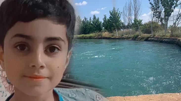 Sulama kanalında boğulan Berat'ın son sözleri 'beni kurtarın' olmuş!