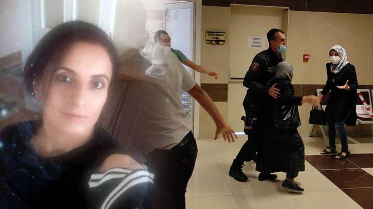 İnterpol tarafından aranan DAEŞ'liye şafak baskını