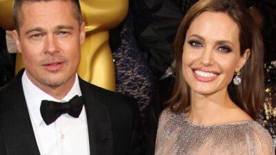 'Angelina Jolie, Brad Pitt'i asla affetmeyecek'