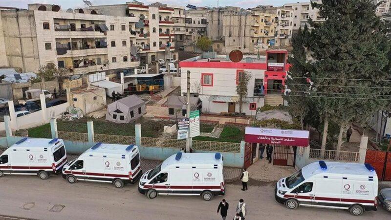 Afrin'de terör saldırısı: 6 kişi hayatını kaybetti