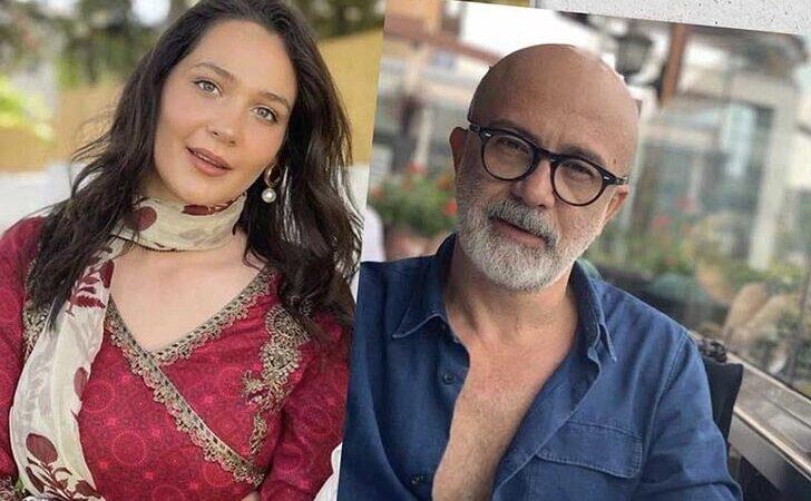 Gülsim Ali İlhan ve Durul Bazan aşkı belgelendi!