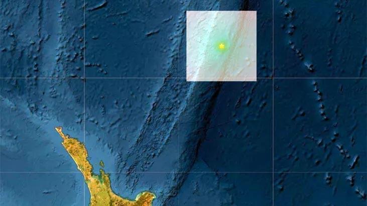 Dev fay hattında bir kırılma daha! 6 büyüklüğünde deprem