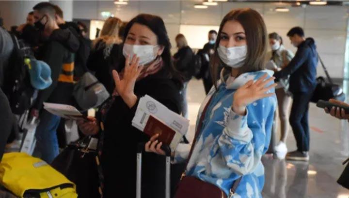 Uçuşlar yasaklanmıştı! Rus heyeti Türkiye'ye geliyor