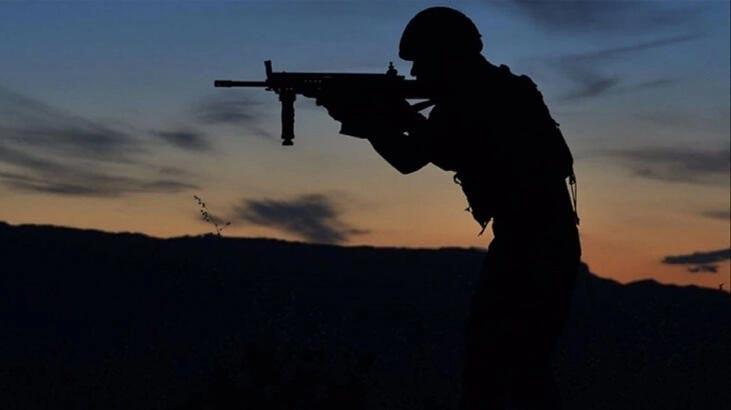 İçişleri Bakanlığı: Bitlis'te şehitlerimizin kanı yerde kalmadı