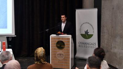 Osmangazi'de 'Tanpınar' zamanı