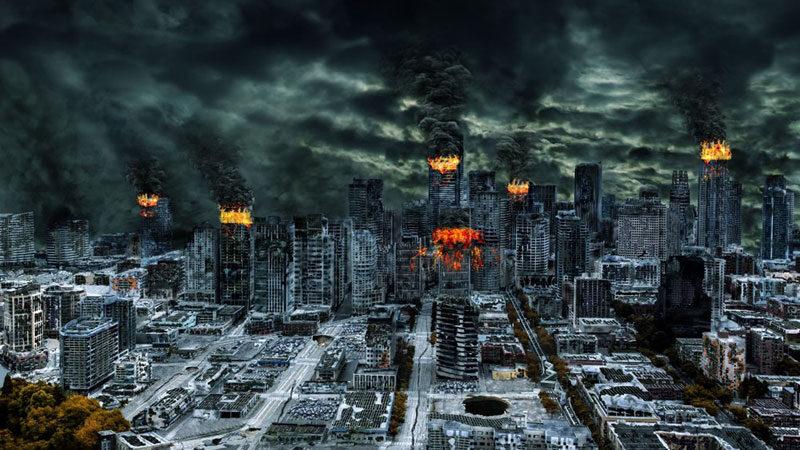 Korkutan 'domino etkisi' uyarısı: Felaketler peş peşe gelecek