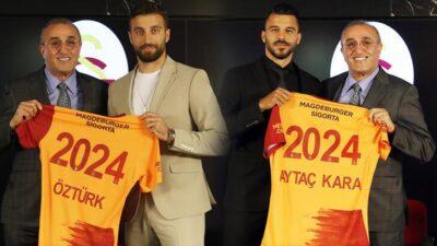 Bursasporlu eski futbolcu G.Saray'a imza attı!