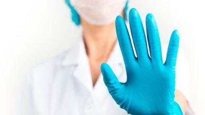 Önlem çağrısı! Sağlık çalışanlarına şiddet artıyor
