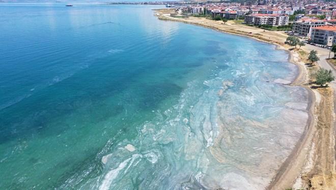 Müsilaj Marmara'da turizmi de vurdu: İlgi Karadeniz kıyılarına kaydı