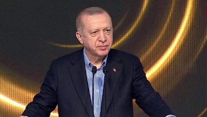 Cumhurbaşkanı Erdoğan'dan aşı milliyetçiliğine tepki