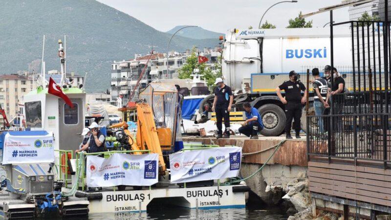 Bursa'da seferberlik! Resmen başladı…