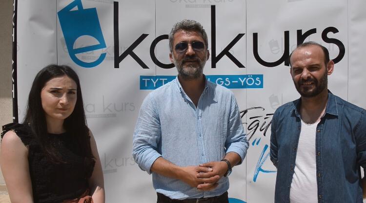 YKS Simülasyonu Bursa Teknik Üniversitesi'nde gerçekleşti