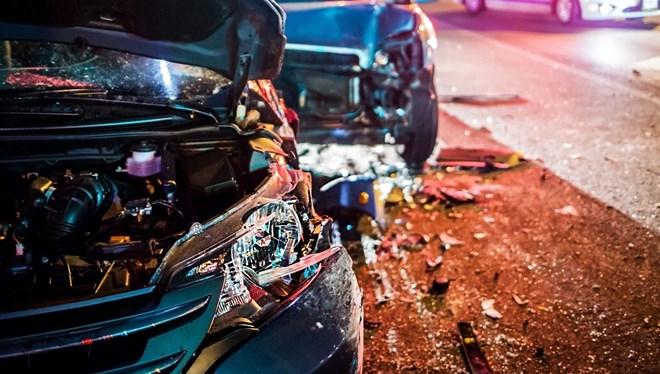 Ölümlü kazalar aşırı hızdan (TÜİK verileri)
