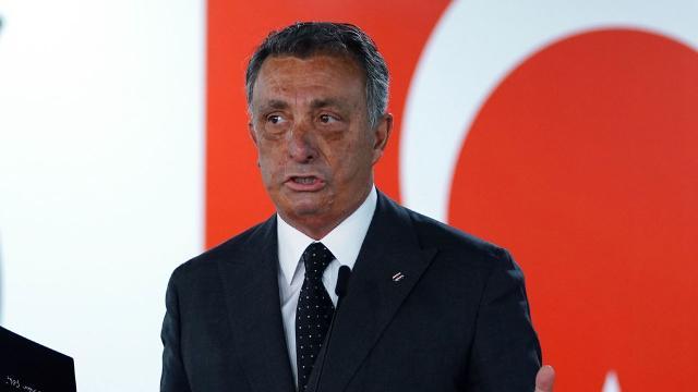 Kulüpler Birliği Başkanı istifa etti