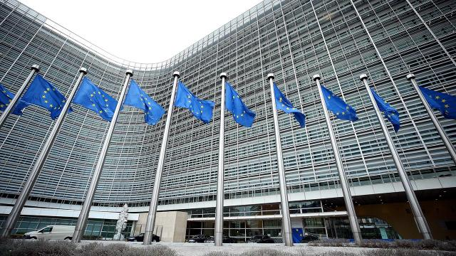 AB'den Sırbistan'a 2,5 milyon euro yardım