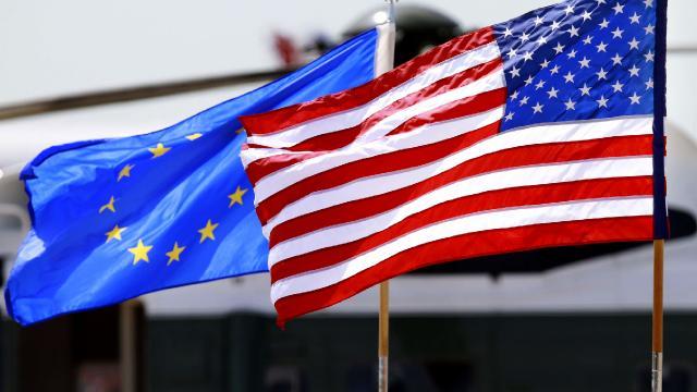 AB-ABD Zirvesi: Türkiye ile iş birliği hedefliyoruz